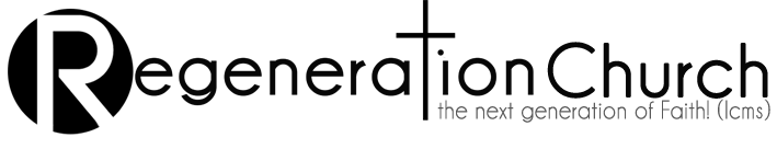 Regeneration Church 4 Elm Street Exeter, NH logo
